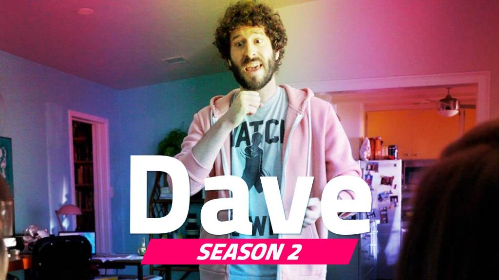 Dave-Season-2-Every-Details