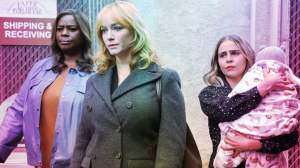 Good Girls Season 4 Episode 10 Release Date
