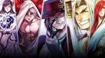 Record of Ragnarok Anime