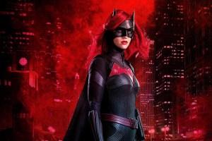Batwoman Season 2 Info