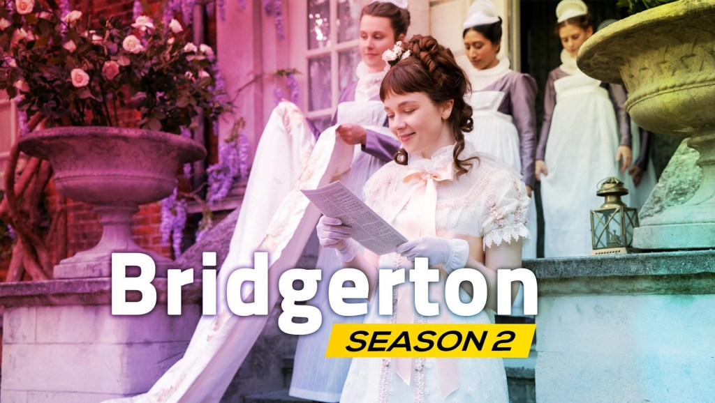 Bridgerton Season 2 plot