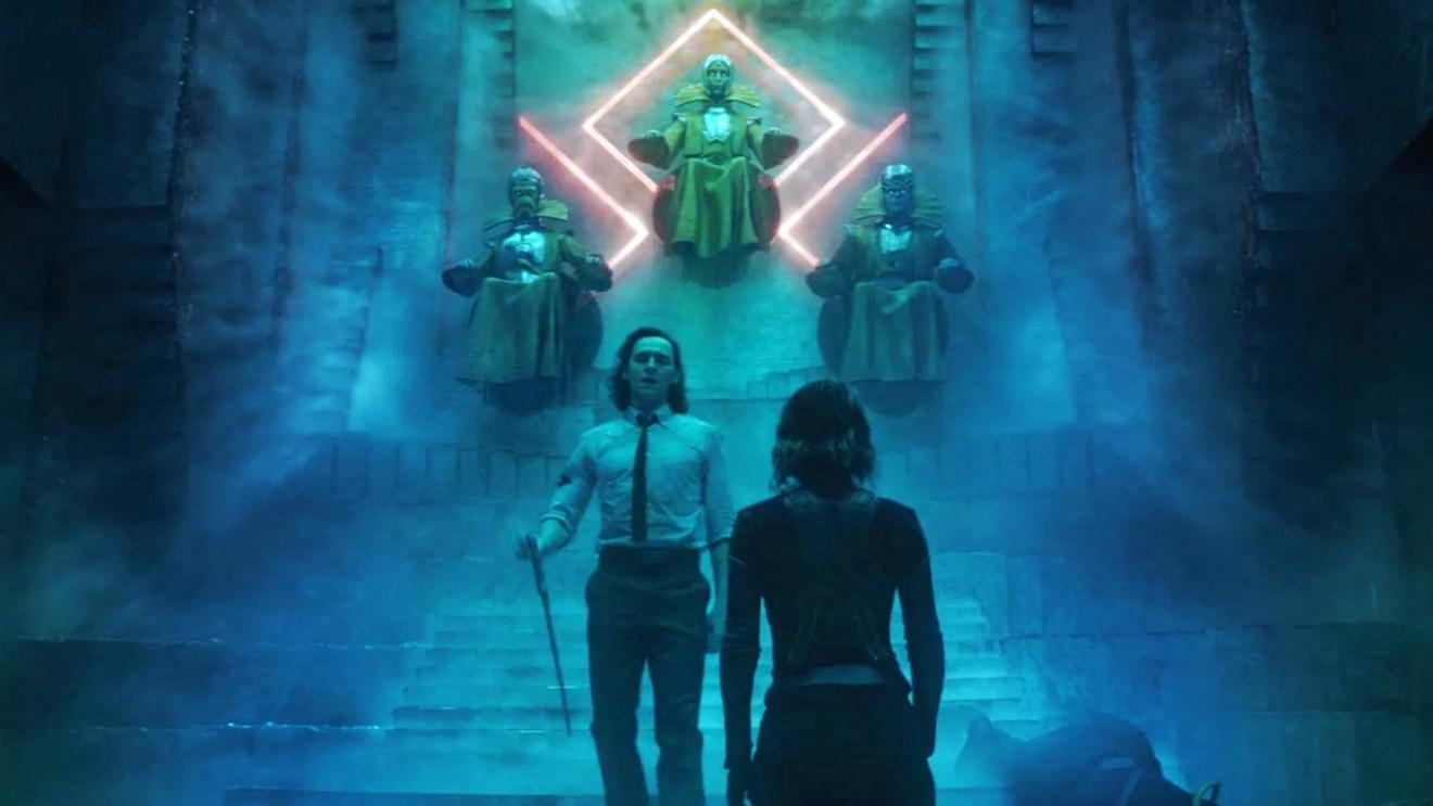 Loki Episode 5 and 6
