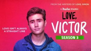 Love Victor Season 3