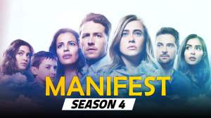 Manifest Season 4
