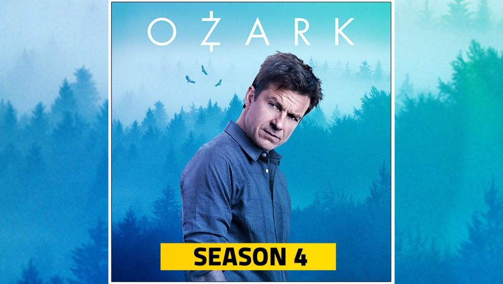 Ozark Season 4 every info