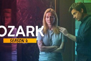 Ozark Season 4 every information