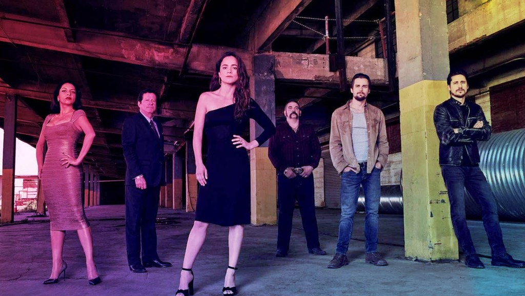 Queen of the South Season 5 finale