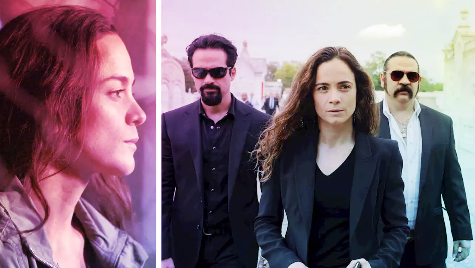 Queen of the South Season 6: Possible Release Date, cast and Plot - Daily  Research Plot