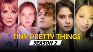 Tiny Pretty Things Season 2
