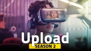Upload Season 2 Plot