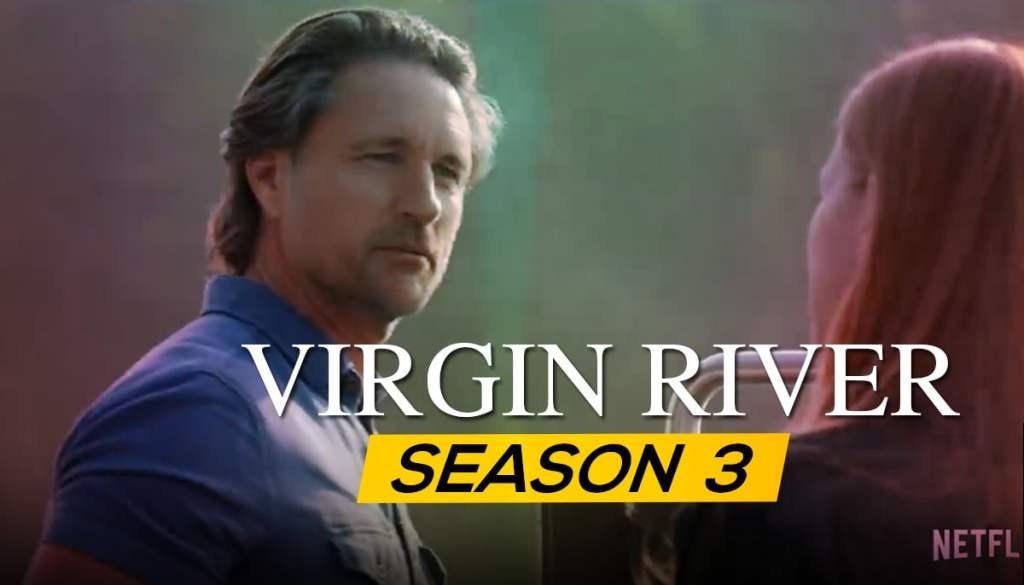 Virgin River Season 3 Trailer