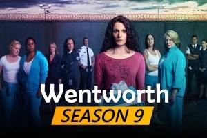 Wentworth Season 9