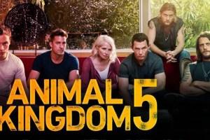 animal kingdom season 5 details