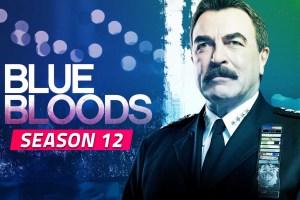Bluebloods Season 12
