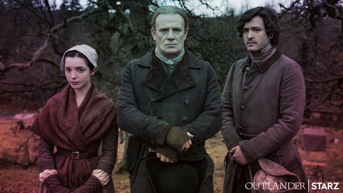 Outlander Season 6 Info