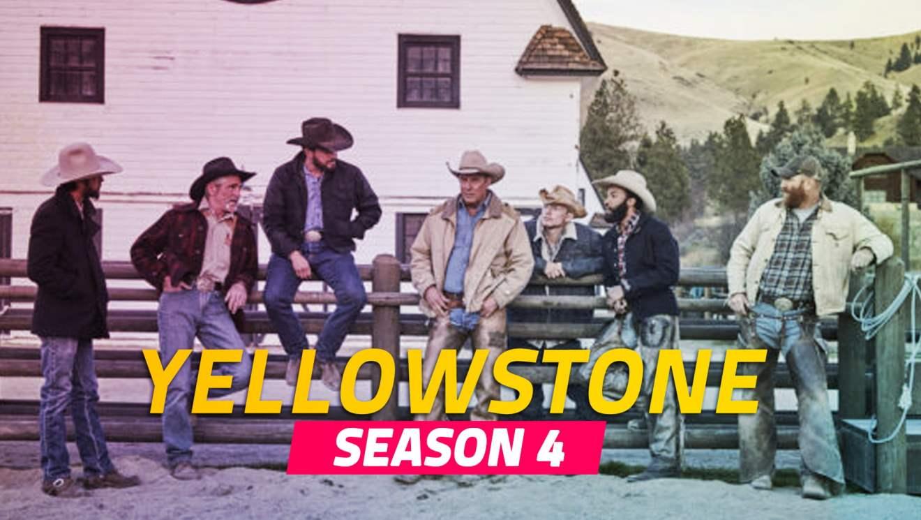Yellowstone Season 4 Plot