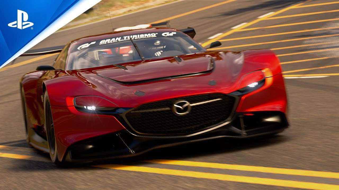 Gran Turismo 7 Beta Open To All PlayStation 5 Players Leaks