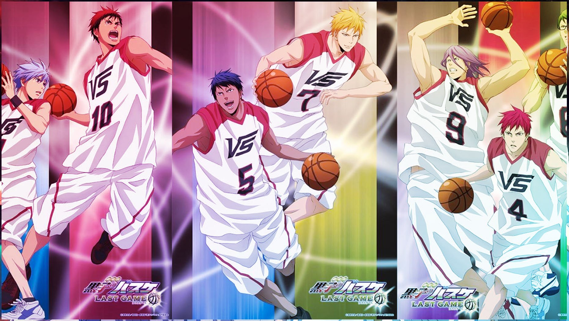 Kuroko's Basketball Season 4 Expected Release date, Voice Cast and Other  Info - Daily Research Plot