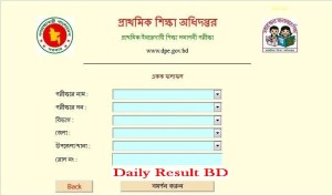 How To Check Ebtedayee Result 2019 Marksheet By Online?