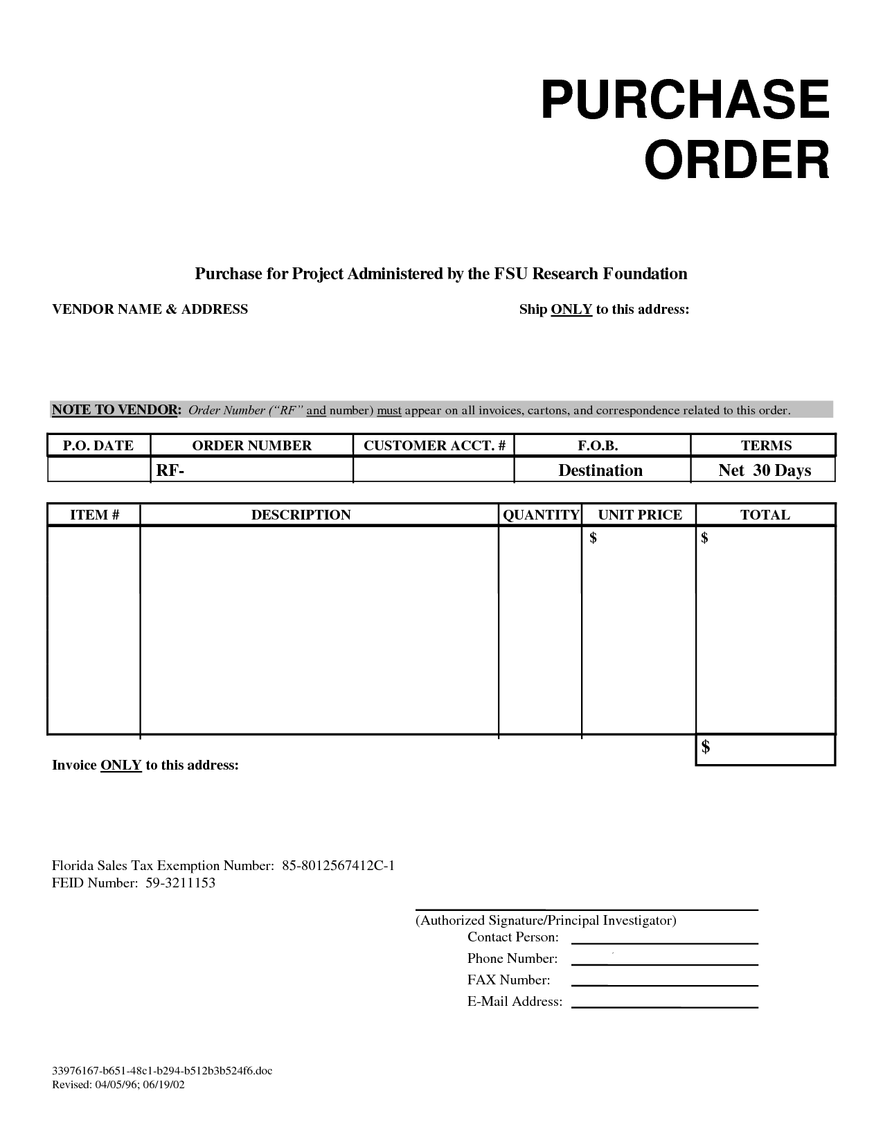 Excel Paycheck Template