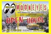 Mooneyes Open House in Santa Fe, California