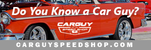CarGuy-SpeedShop