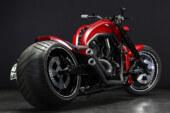 Bad Land Japan: Custom Harley's