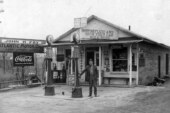 5 Rare Vintage Gas Stations
