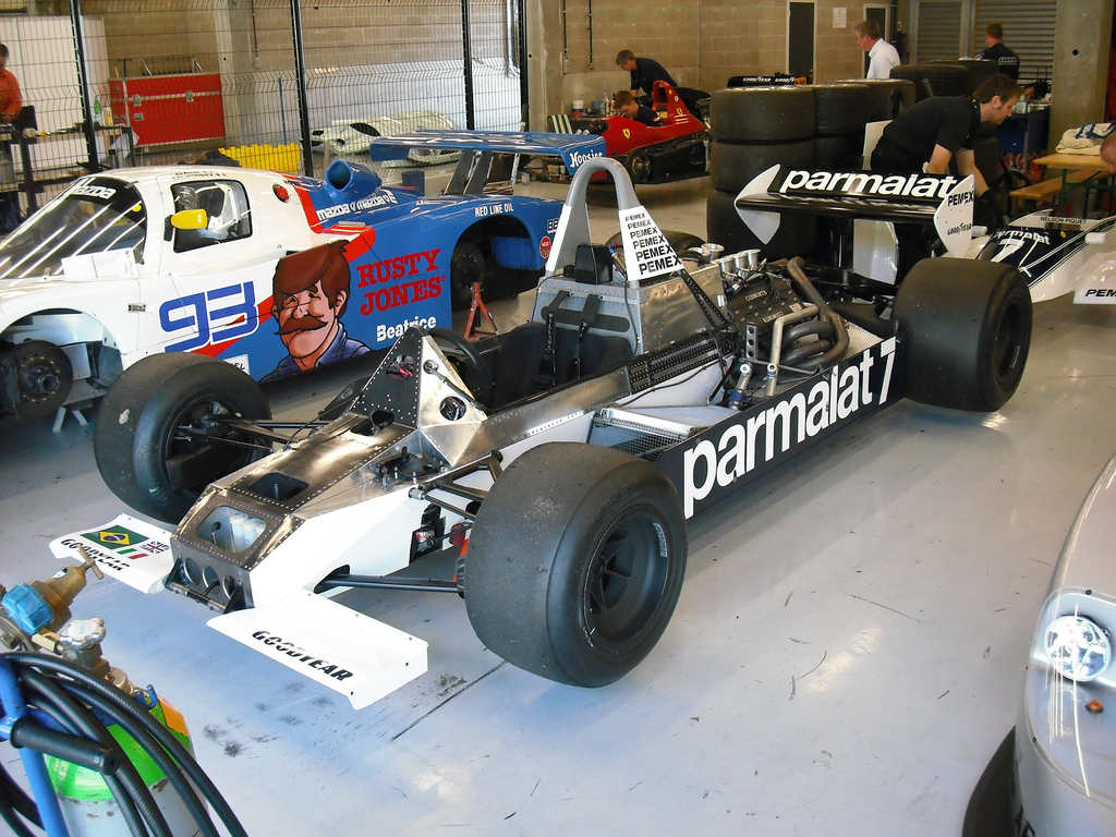 Brabham BT49C-10