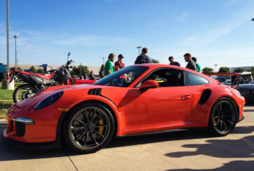 Event Coverage: Cars and Coffee