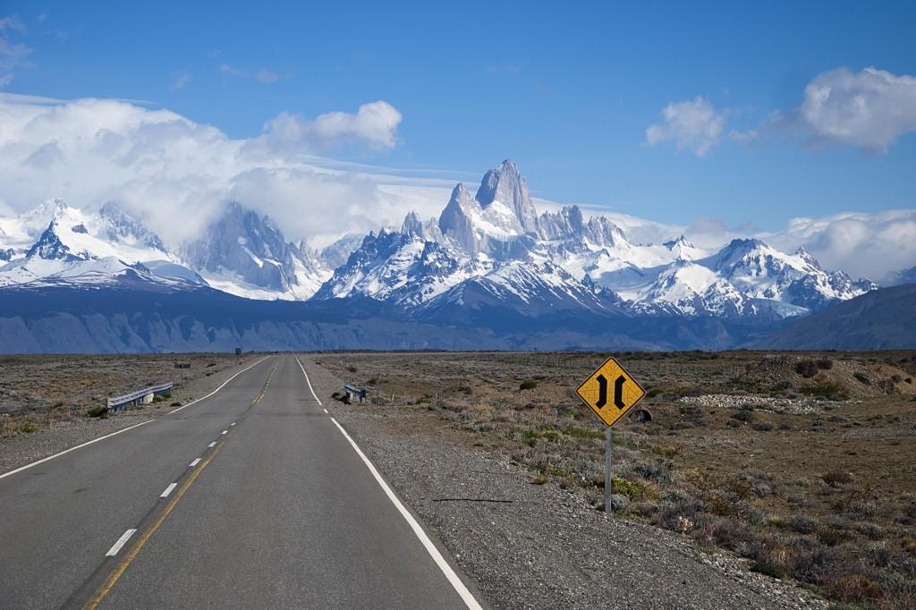 Ruta 40 Argentina