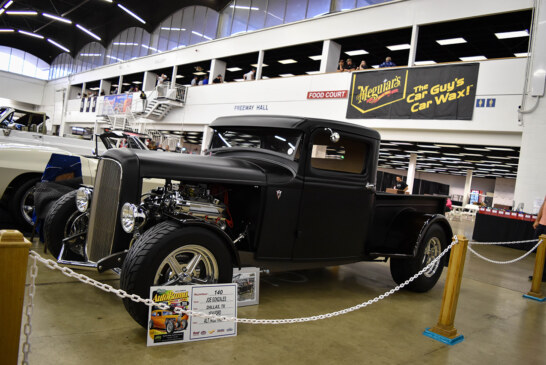 Last Weekend We Attended The Dallas Autorama, Here Is What We Saw