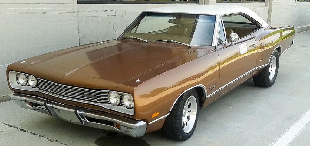 1969 Dodge Coronet 440