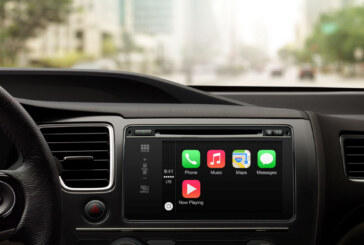 Apple CarPlay: Giving your Car iOS