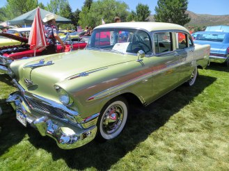 Gypsum Daze Car Show