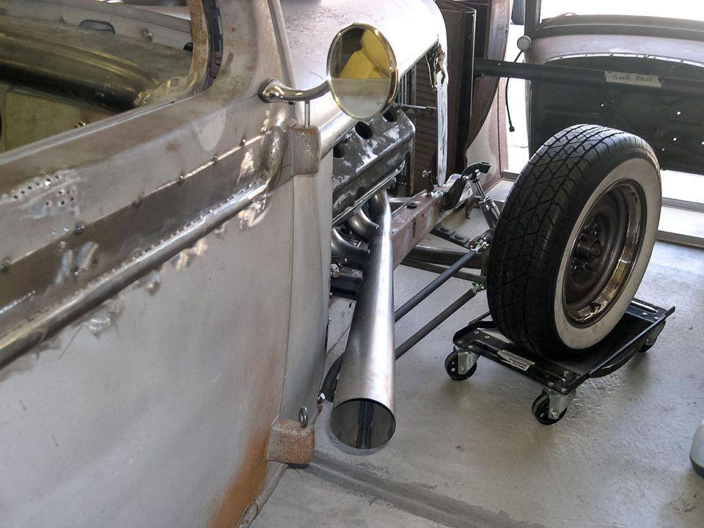 Hot Rod Build