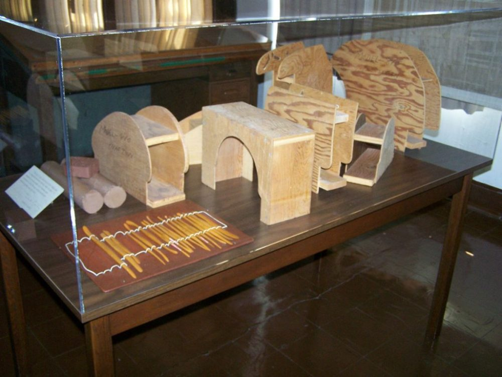 Duesenberg Museum