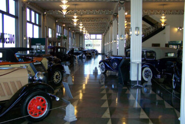 Every Car Guy Should Have the Duesenberg Museum on Their Bucket List