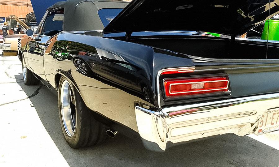 1967 Pontiac Lemans