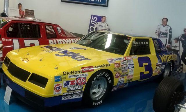 Chevrolet Museum
