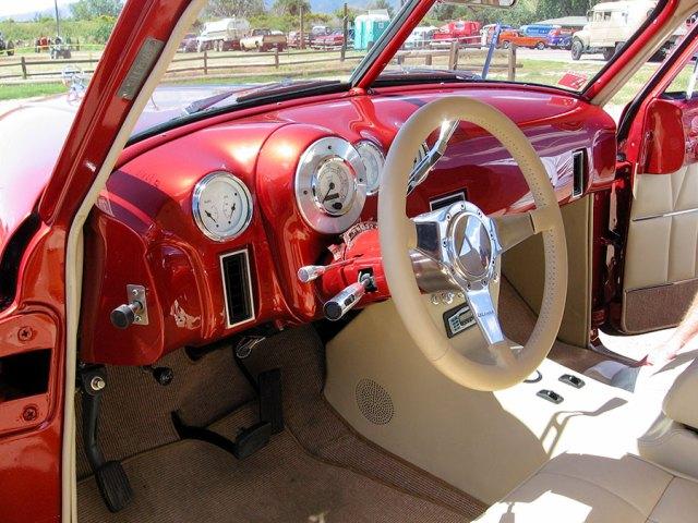 1949 Buick Eight