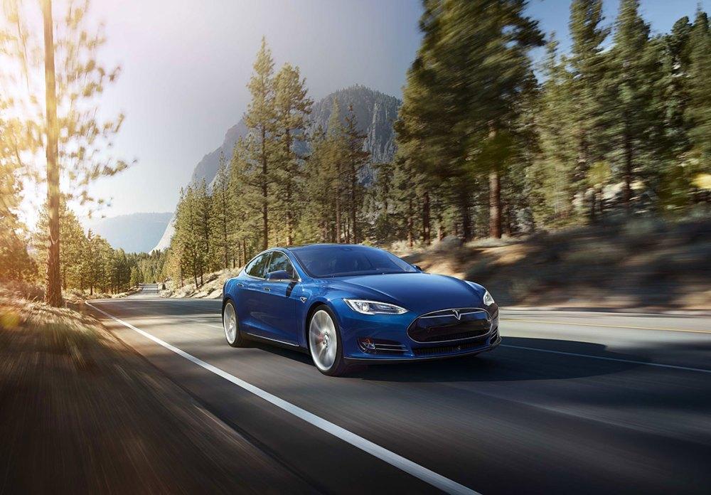 Tesla Automotive Technology
