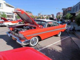 Carmegeddon Car Show