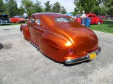 James Dean Car Show
