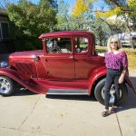 The Psychedelic Relic – Model A Street Rod
