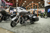2017 Progressive International Motorcycle Show Dallas, TX