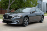 2017 Mazda6 Grand Touring: An Elegant, Reliable Sedan