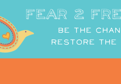 Fear 2 Freedom event rallies students to support survivors of sexual assault