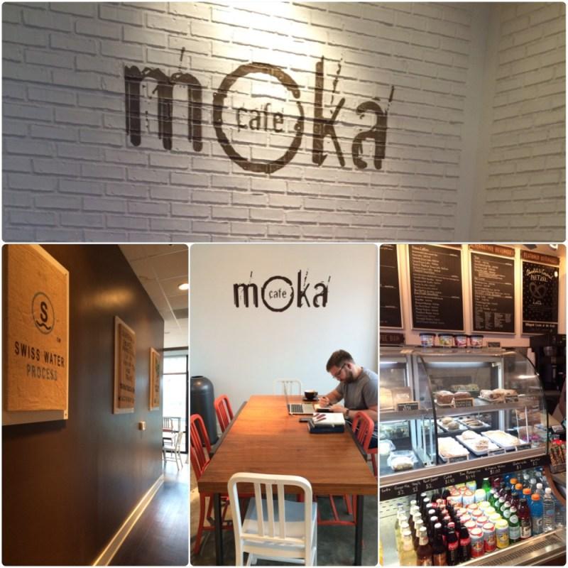 Cafe Moka 1