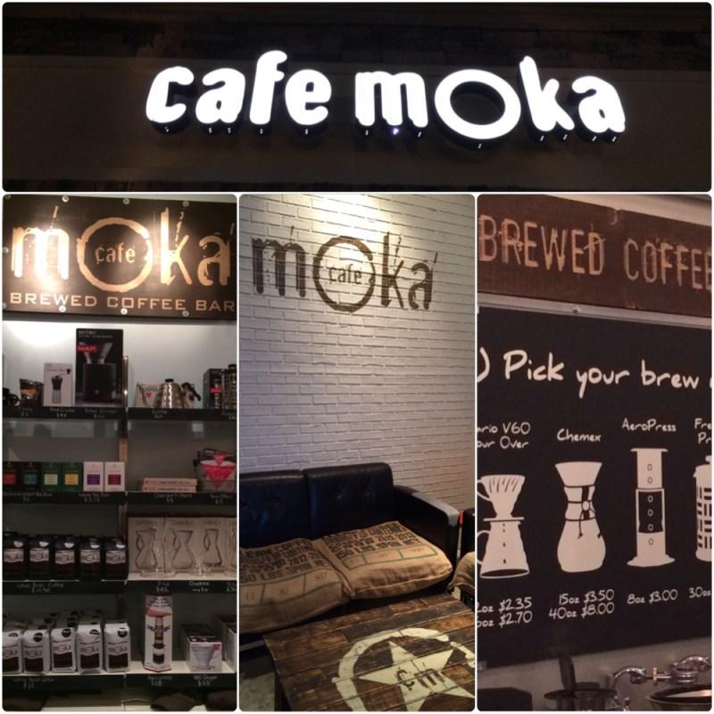 Cafe Moka 2
